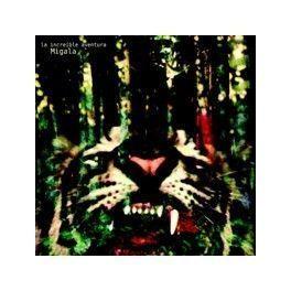 """Migala - """"La Increíble Aventura"""" (CD+DVD)"""
