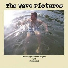 "The Wave Pictures - ""Watching Charlie's Angels"""