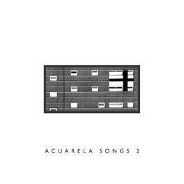 """VV.AA. - """"Acuarela Songs 2"""""""