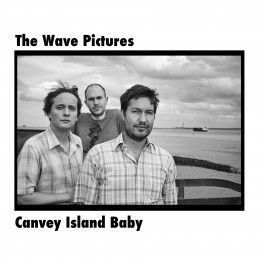 "The Wave Pictures - ""Canvey Island Baby"""