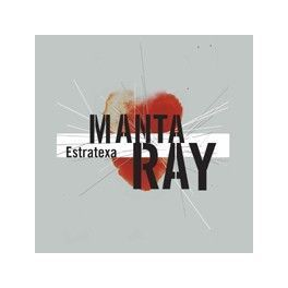 Manta Ray - Estratexa
