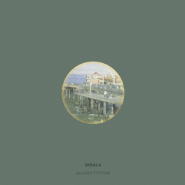 "Migala - ""Así Duele un Verano"" (Vinyl Reissue)"