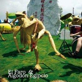 """El Faro & Algodón Egipcio - """"Split"""""""