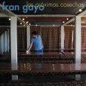 """Fran Gayo - """"Las Próximas Cosechas"""""""